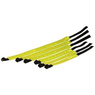 Alac Halsband Jakt Reflex 45-55 x 4 Cm Microlite