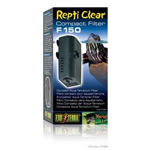 Exo Terra - Repti Clear F150 - Terrariefilter
