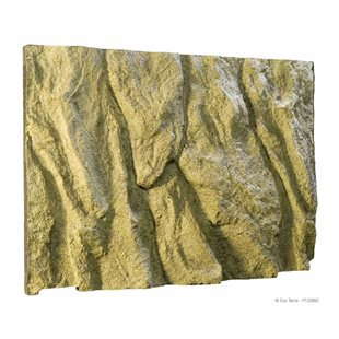 Exo Terra - Rock Background - 60x45 cm
