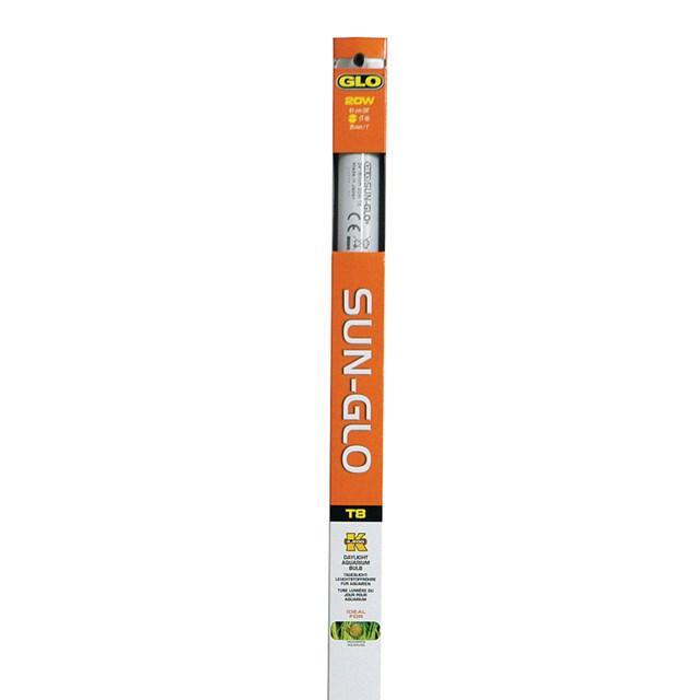 Sun-Glo - T8 Lysrör - 20 w - 61 cm