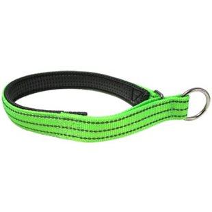 Alac Halsband Reflex Nome Ljusgrön 18 mm x 40 Cm