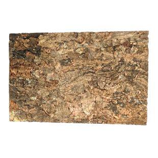 Terra Exotica - Korkbark terrariebakgrund - 90x60 cm - Tropic