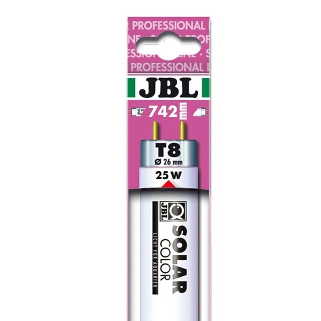 JBL Solar Color - T8 Lysrör - 25 w - 74,2 cm