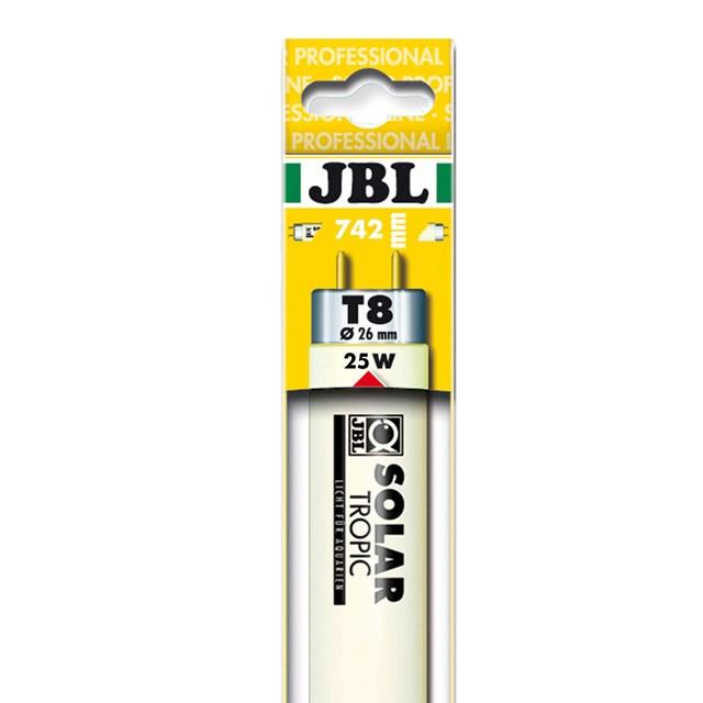 JBL Solar Tropic -T8 Lysrör - 25 w - 74,2 cm