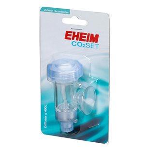 Eheim Diffusor CO2 Set - 400 liter - Diffusor - Bubbelräknare - Backventil