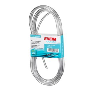 Eheim CO2 slang 4/6 mm - 3 meter