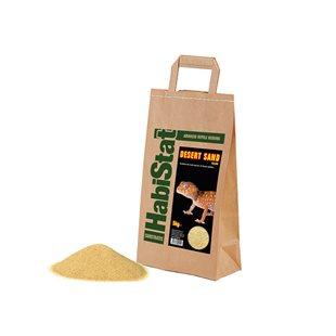 Habistat Desert Sand - Gul - 5 kg