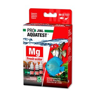 JBL Pro Aquatest - Mg-test - Magnesium