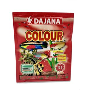Dajana - Colour Flakes - 80 ml