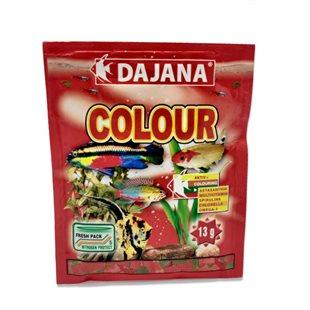 Dajana Colour Flakes - Flingor - 80 ml