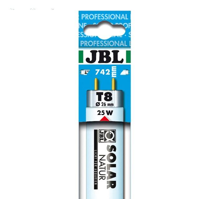 JBL Solar Natur - T8 Lysrör - 25 w - 74,2 cm