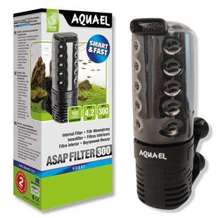 Aquael ASAP 300 - Innerfilter