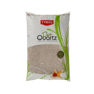Deco Quartz - Natural 2-3 mm - 3 liter
