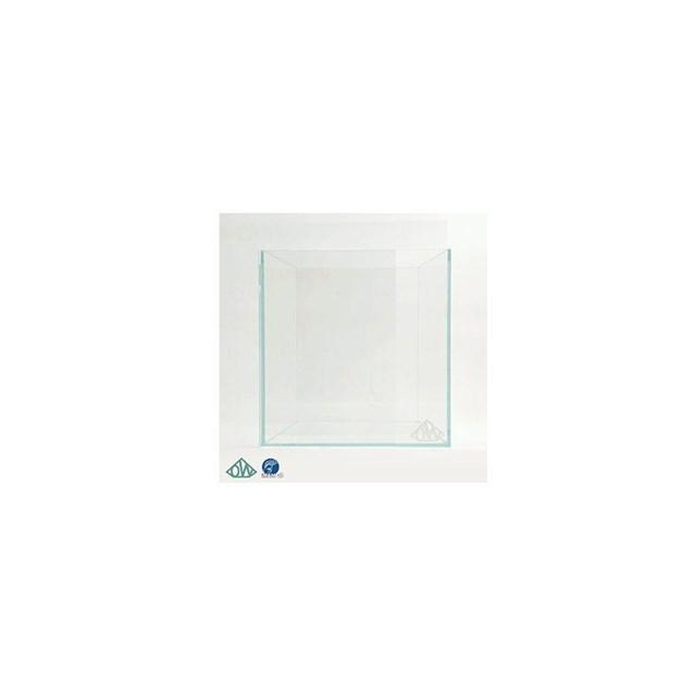 Optiwhite - Akvarium - 31,5 liter - 30x30x35 cm