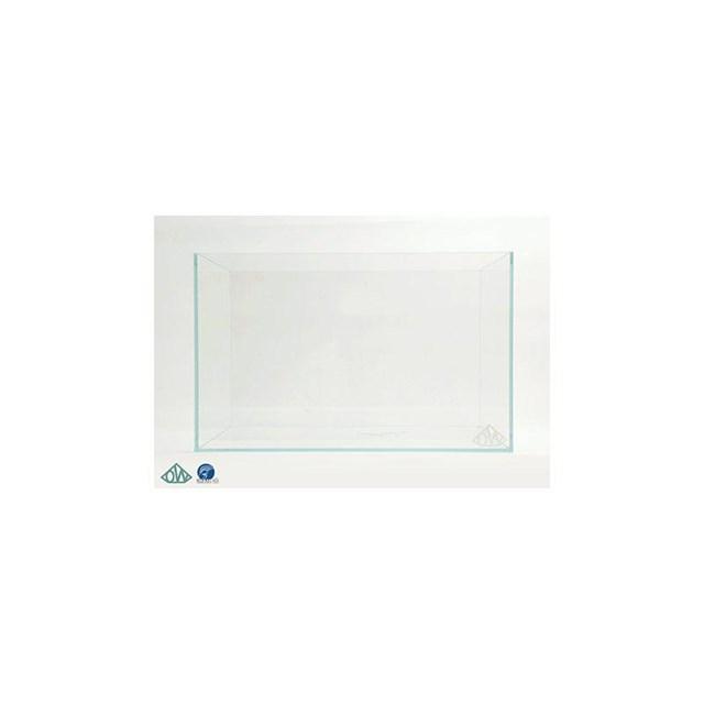 Optiwhite - Akvarium - 98 liter - 80x35x35 cm