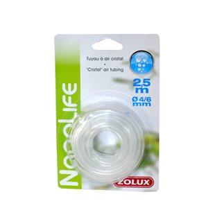 Zolux - Syreslang 4/6 mm - 2,5 m