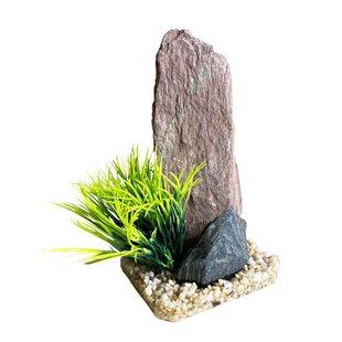 Plastväxt - Mountain Peak Grass - 16 cm