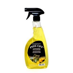Piss Off Citrus - 750 ml