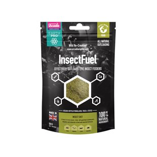 Arcadia - Earth Pro InsectFuel - 50g