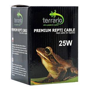 Terrario - Premium Repti Cable - Värmekabel - 25W