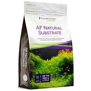 Aquaforest - Natural Substrate - 7,5 liter