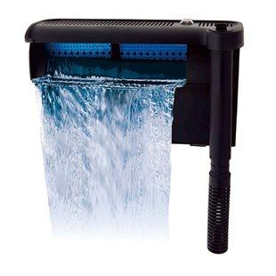 Resun - Streamax 1000 - Påhängsfilter 1000 l/h