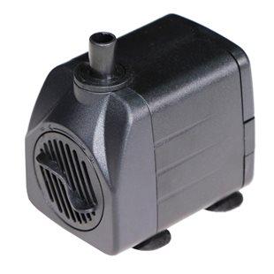 Cirkulationspump 3000 l/h - HSB-1200 - Justerbar