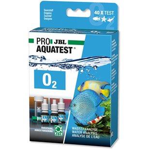 JBL Pro Aquatest - O2-test - Syre