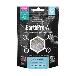Arcadia - Earth Pro-A - 100g - Vitamintillskott
