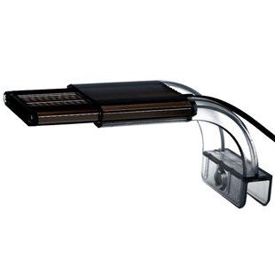 Slim LED LDP-80 - Svart - Passar 18-22 cm akvarium