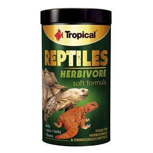 Tropical - Reptiles Herbivore Soft - 250 ml