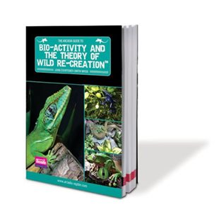 The Arcadia Guide To Bio-Activity and The Theory Of Wild Re-Creation