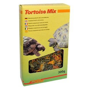 Lucky Reptile - Tortoise Mix - 300 g