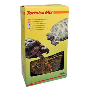 Lucky Reptile - Tortoise Mix - 800 g
