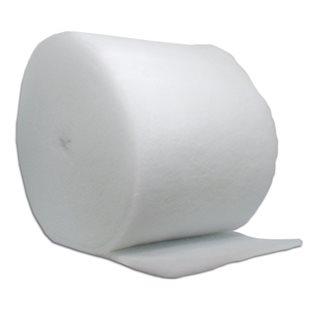 Filtervadd - 40 cm bred - 1,4 cm tjock - Metervara