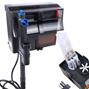 SunSun - Påhängsfilter med UV-C Lampa - 800 l/h - Justerbart flöde
