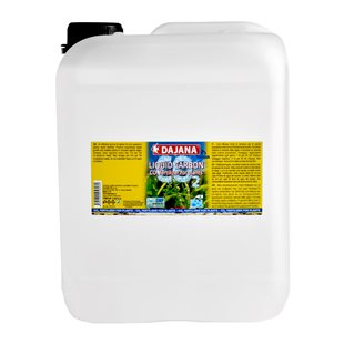 Dajana - Liquid Carbon CO2 - 5000 ml (250 000 liter)