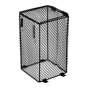 HabiStat Heater Guard Rectangular - Skyddsgaller - 12x24 cm