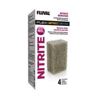 Fluval Nitrite Remover - Spec/Flex - 4-pack