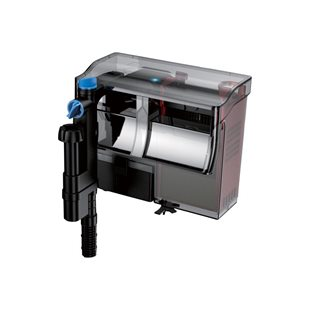 SunSun/Grech CBG-500 - Påhängsfilter med UV-C Lampa