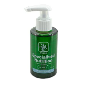 Tropica Specialised Nutrition - 125 ml