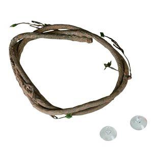 Repti-Zoo Lian med löv - 150 cm