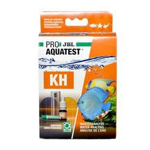 JBL Pro Aquatest - KH-test - Karbonathårdhet