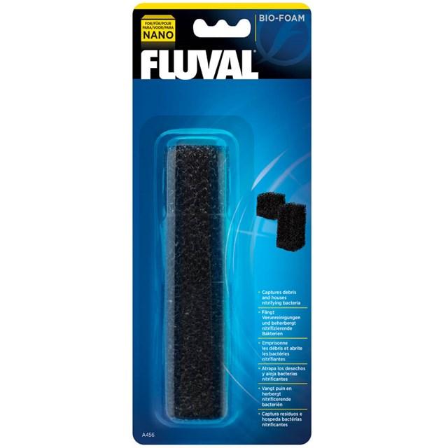Fluval Nano - Skumpatron