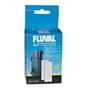 Fluval 1 Plus - Filtermatta - Skum - 2-pack