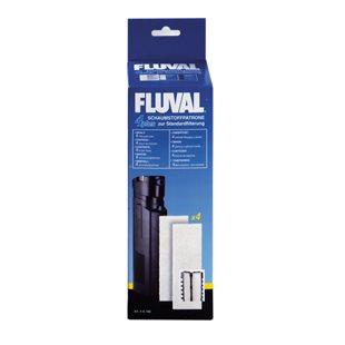 Fluval 4 Plus - Filtermatta - Skum - 4-pack