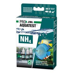 JBL Pro Aquatest - NH4-test - Ammonium