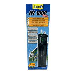 Tetra IN 1000 Plus - Innerfilter