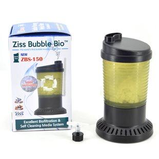 Ziss Aqua ZBS-150 Moving bed filter - Luftdrivet