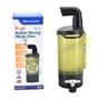 Ziss Aqua ZB-150F Moving bed filter - Luftdrivet